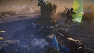 Killzone Shadow Fall - Trailer (Intercept Standalone)