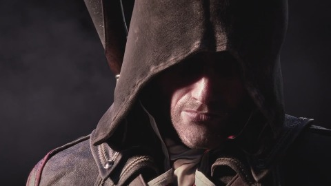 Assassin's Creed Rogue - Trailer (Ankündigung)