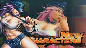 Ultra Street Fighter 4 - Trailer (Retail Launch)