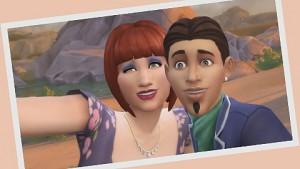 Die Sims 4 - Trailer (Amber)