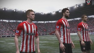 Fifa 15 - Trailer (Barclays Premier League)