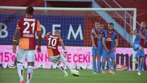 Fifa 15 - Trailer (Süper Lig)