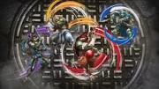 Teenage Mutant Ninja Turtles - Trailer (3DS)
