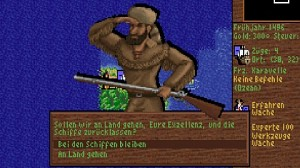 Sid Meier's Colonization (1994) - Golem retro_