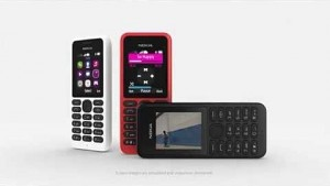 Nokia 130 - Trailer