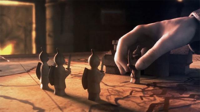 Grand Ages Medieval - Trailer (Ankündigung)