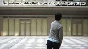 Papiergleiter konstruieren mit Pteromys - Autodesk