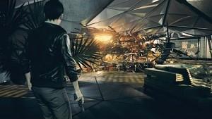 Quantum Break - Gameplay-Demo (Gamescom 2014)