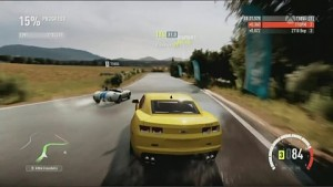 Forza Horizon 2 - Driving Social (Gamescom 2014)