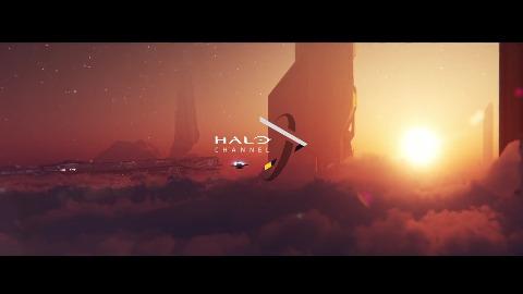 Halo Channel - Premiere-Trailer (Gamescom 2014)