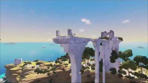 Rime - Trailer (Gamescom 2014)