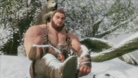 Wild - Trailer (Gamescom 2014)