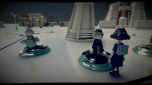 The Tomorrow Children - Trailer (Gamescom 2014)