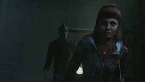 Until Dawn - Trailer (Gamescom 2014)
