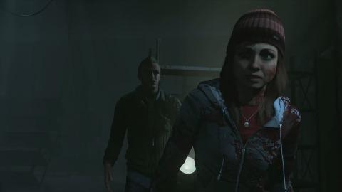 Until Dawn - Trailer (Gamescom 2014)