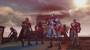 Destiny - Trailer (Gamescom 2014)