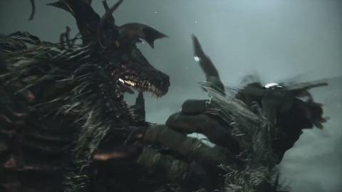 Bloodborne - Gameplay (Gamescom 2014)