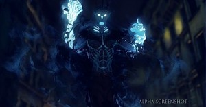 Shadow Realms von Bioware - Trailer (Gamescom 2014)