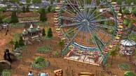Rollercoaster Tycoon World - Teaser (Ankündigung)