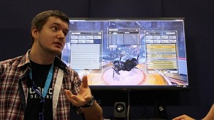 Aquanox Deep Descent angesehen (Gamescom 2014)