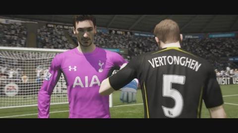 Fifa 15 - Trailer (Gamescom 2014)