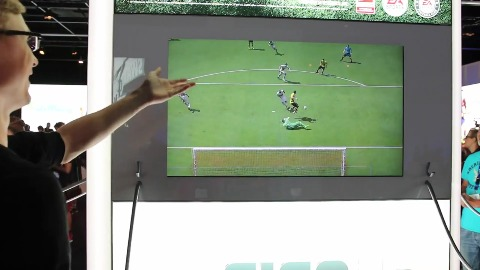 Fifa 15 angespielt (Gameplay, Gamescom 2014)