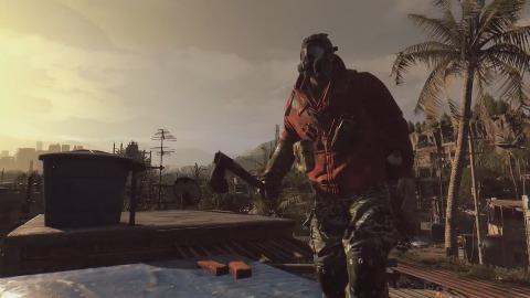 Dying Light - Trailer (Gamescom 2014)