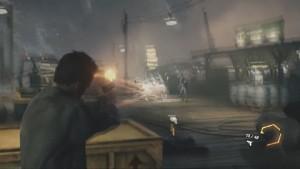 Quantum Break auf der Gamescom 2014