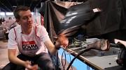 24-Stunden-Casemodding - Rundgang auf der Gamescom