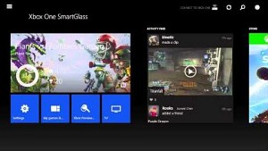 Xbox One - Trailer (August 2014 Update)