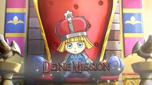 Fantasy Life - Trailer (3DS)