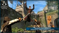 Assassin's Creed Rogue - Trailer (Gameplay River Valley)