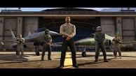 Grand Theft Auto Online - Flugschule (Update)