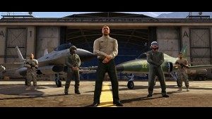 Grand Theft Auto Online - Flugschule (Update)