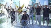 Playstation - Ice Bucket Challenge