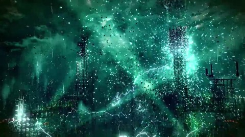 Resogun Epic - Trailer