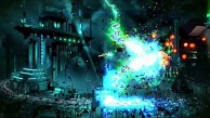 Resogun Action - Trailer