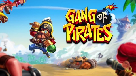 Gang of Pirates - Teaser