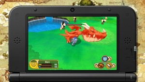 Fantasy Life - Trailer (Multiplayer)