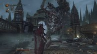 Bloodborne - Gameplay (Demo)