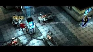Shadowrun Online - Trailer (Steam)