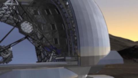 E-ELT - Trailer