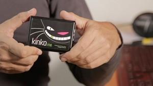 Kinko-Box ausprobiert