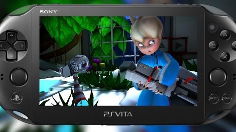 Kick Fennick - Trailer (Gamescom)