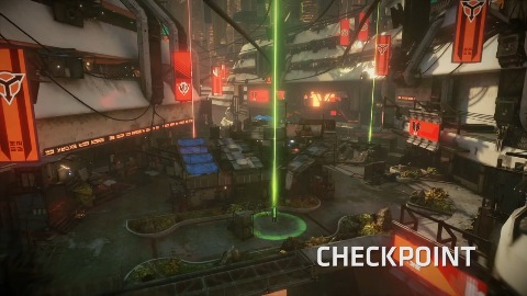 Killzone Shadow Fall - Trailer (Intercept Maps Update)