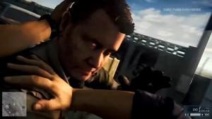 Battlefield Hardline - Gameplay (Singleplayer)