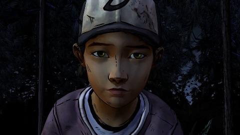The Walking Dead Season 2 - Trailer (Episode 5)