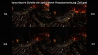 DeLorean - spekulative Berechnung Game-Streaming