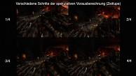 DeLorean - spekulative Berechnung Game-Streaming
