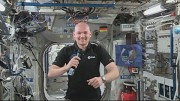 Astronaut Alexander Gerst - Interview